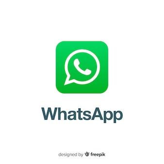 Whatsapp icon design