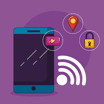 Wifi freie verbindung