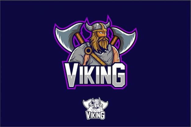 Wikinger emblem
