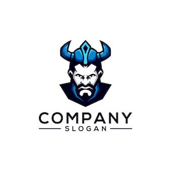 Wikinger-logo-design