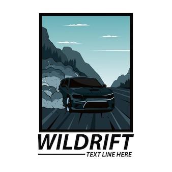 Wilder drift