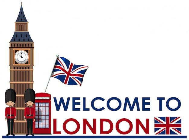 Willkommen zu london sehenswürdigkeiten
