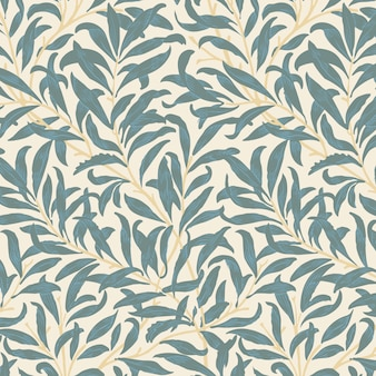 Willow bough von william morris