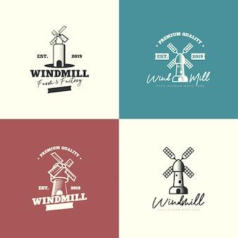Windmühlen-logo