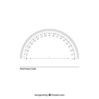 Winkelmesser führungs
