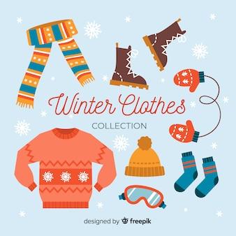 Winterkleidung & essentials