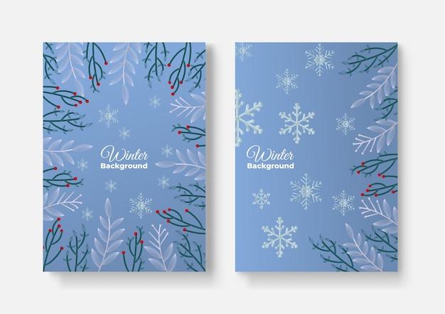 Winterschlussverkauf-cover-design-hintergrund