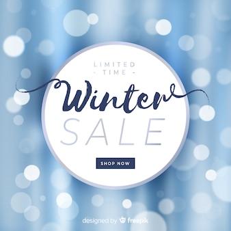 Winterverkauf