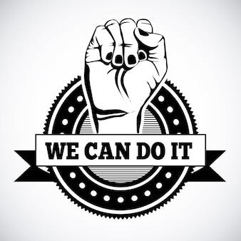 Wir können es schaffen