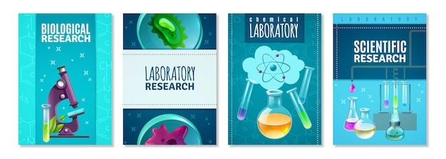 Wissenschaft cover set
