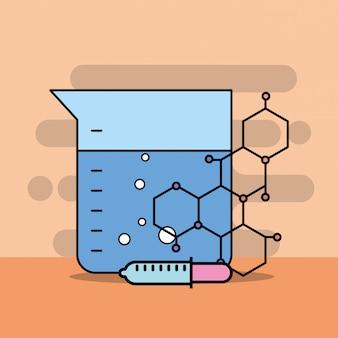 Wissenschaftliche laborforschung