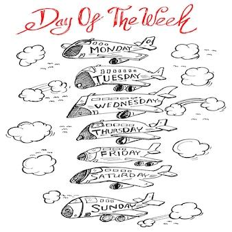 Wochentag