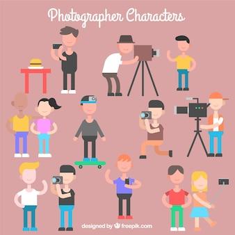 Wohnung fotografen zeichen