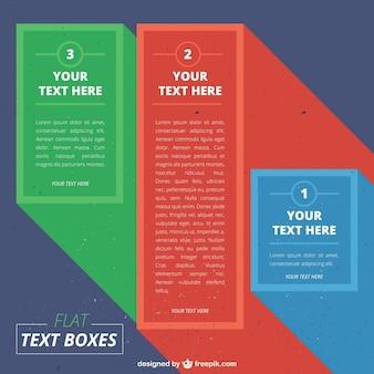 Wohnung textfelder pack