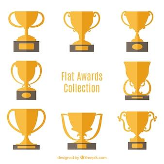Wohnung trophy kollektion