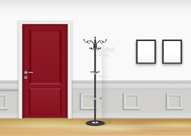 Wohnzimmer innenraum