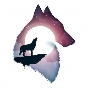 Wolf abbildung