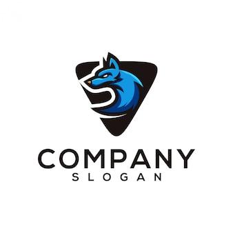 Wolf-logo-design