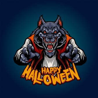 Wolfman terror