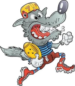 Wolfs-team-logo