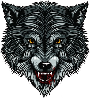 Wolfskopf illustration