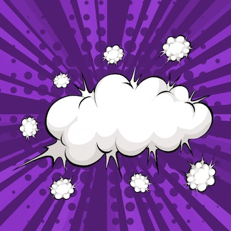 Wolkenblase