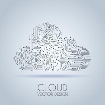 Wolkenschaltung