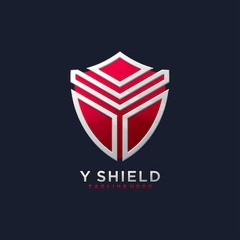 Y shield line sicherheit modern
