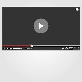 Youtube-spieler