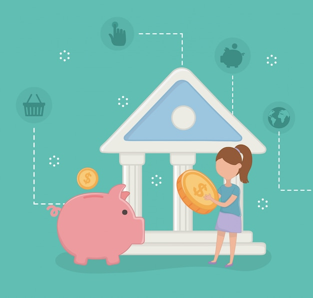 Zahlung online-szene