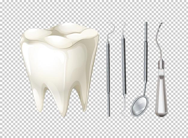 Zahn- und zahnmedizinische geräte