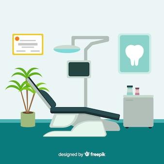 Zahnklinik abbildung