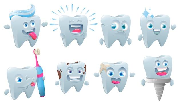 Zahnpflegeset