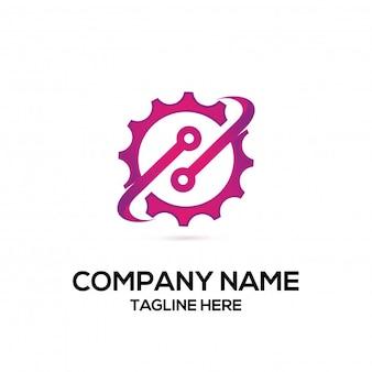 Zahnrad-logo