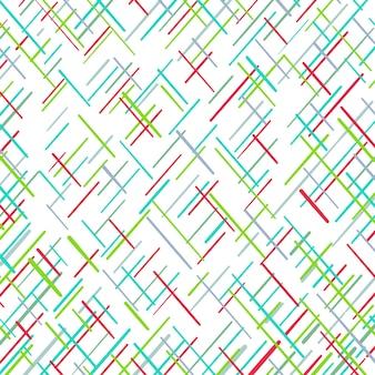 Zeilen hintergrund vektor