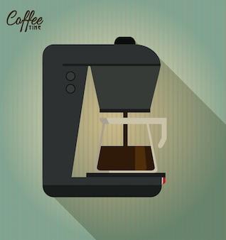 Zeit für Kaffee