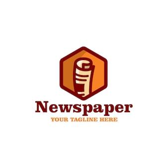 Zeitungslogo
