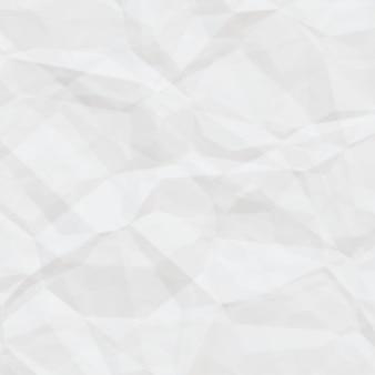 Zerknittertes papier textur hintergrund
