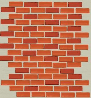 Ziegelmauer design.