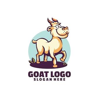 Ziegenspaß-logo