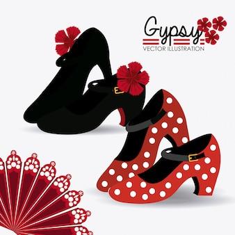 Zigeuner-design