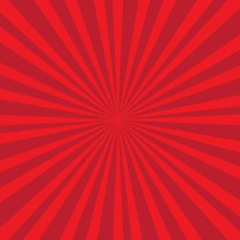 Zirkushintergrundvektorillustrations-designschablone