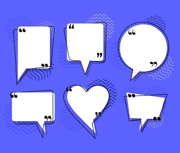 Zitiert kommunikationsblasen