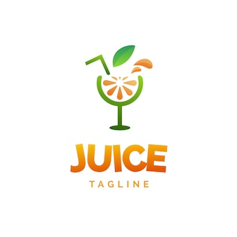 Zitronensaft-logo