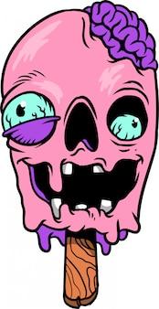 Zombie-sahne