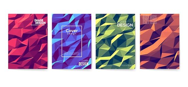 Zukünftige geometrische muster