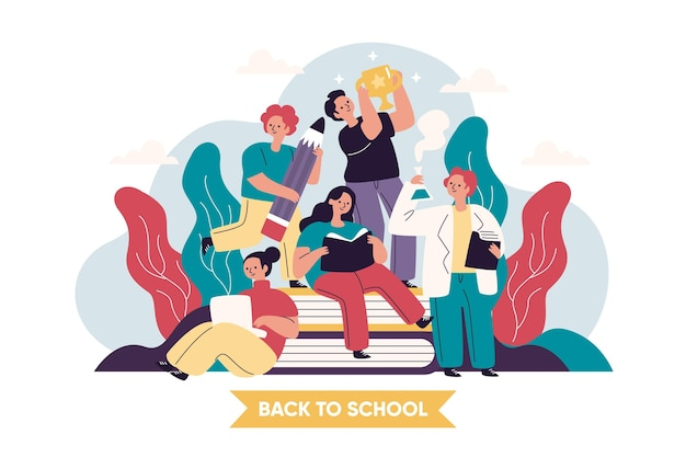 Zurück zur zielseite der schule