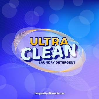 Zusammenfassung detergenz hintergrund