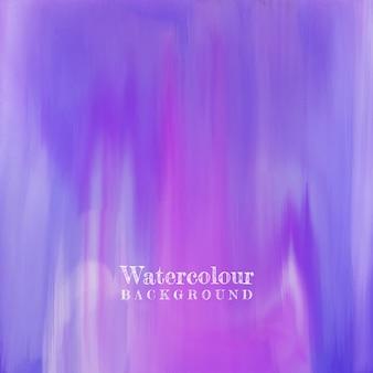 Zusammenfassung hintergrund mit einer aquarell textur