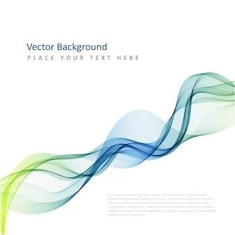 Zusammenfassung vektor bunten hintergrund